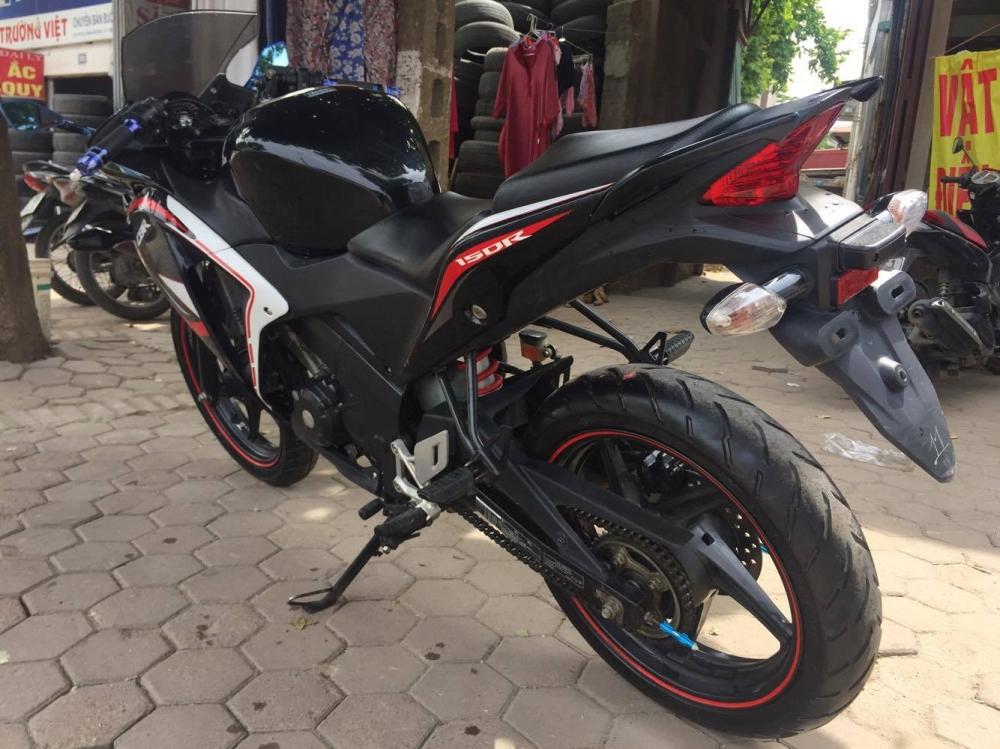Ban chiec Honda CBR 150 nhap khau - 8