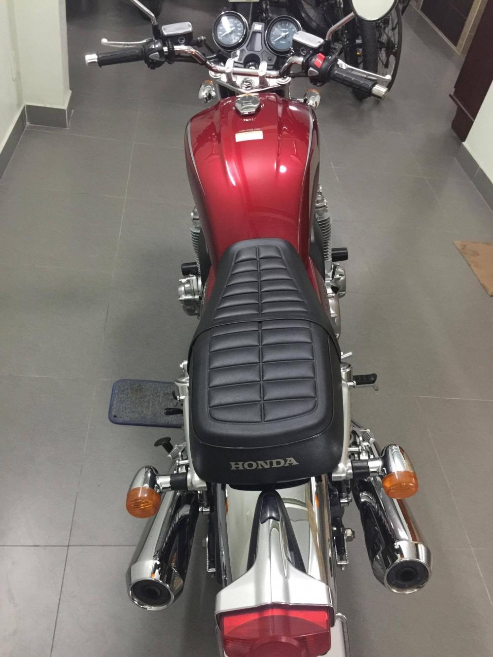 Ban Honda CB 1100 EX 2015 HQCN - 3