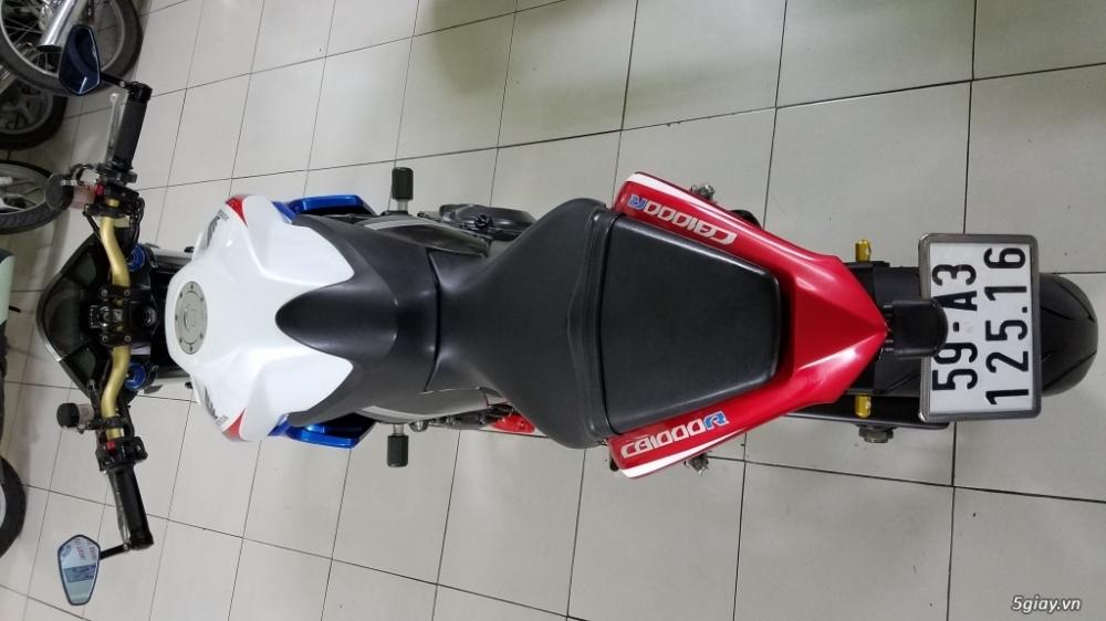 Ban Honda CB1000RHQCNDKLD 122010HISSChau AuNgay chu Cavet ban - 13