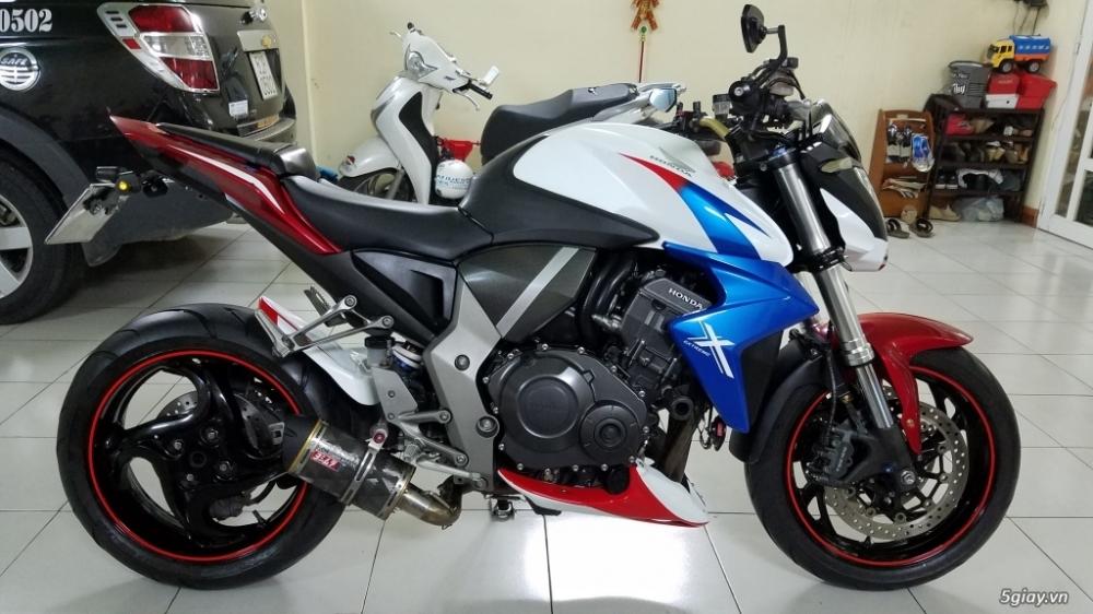 Ban Honda CB1000RHQCNDKLD 122010HISSChau AuNgay chu Cavet ban - 29