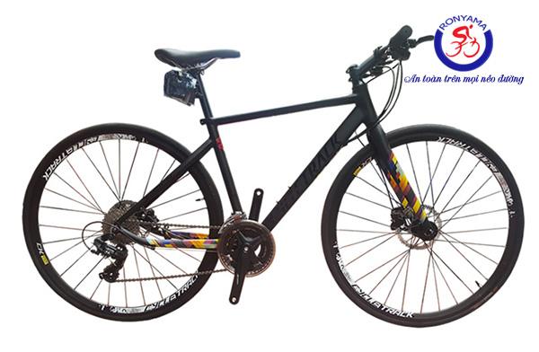 Ban xe dap the thao Cycletrack tai Ha Noi