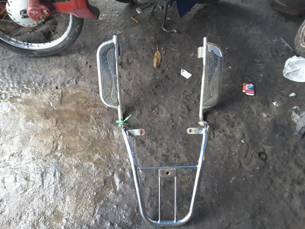 Binh xang 50cc 150cc baga phuot - 6