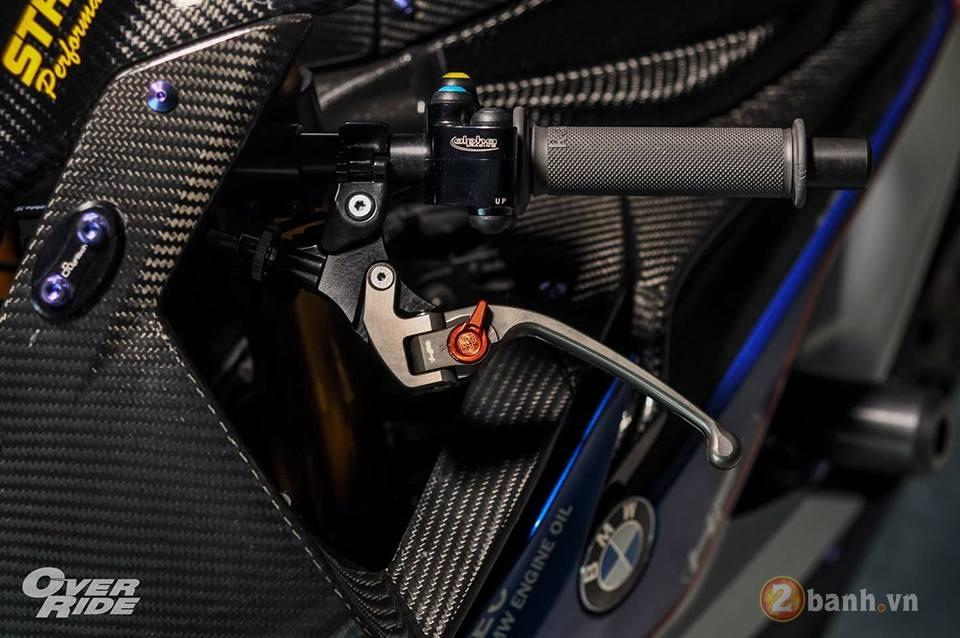 BMW S1000RR do khung max hieu nang mang ten Hunters Of The Sea - 6