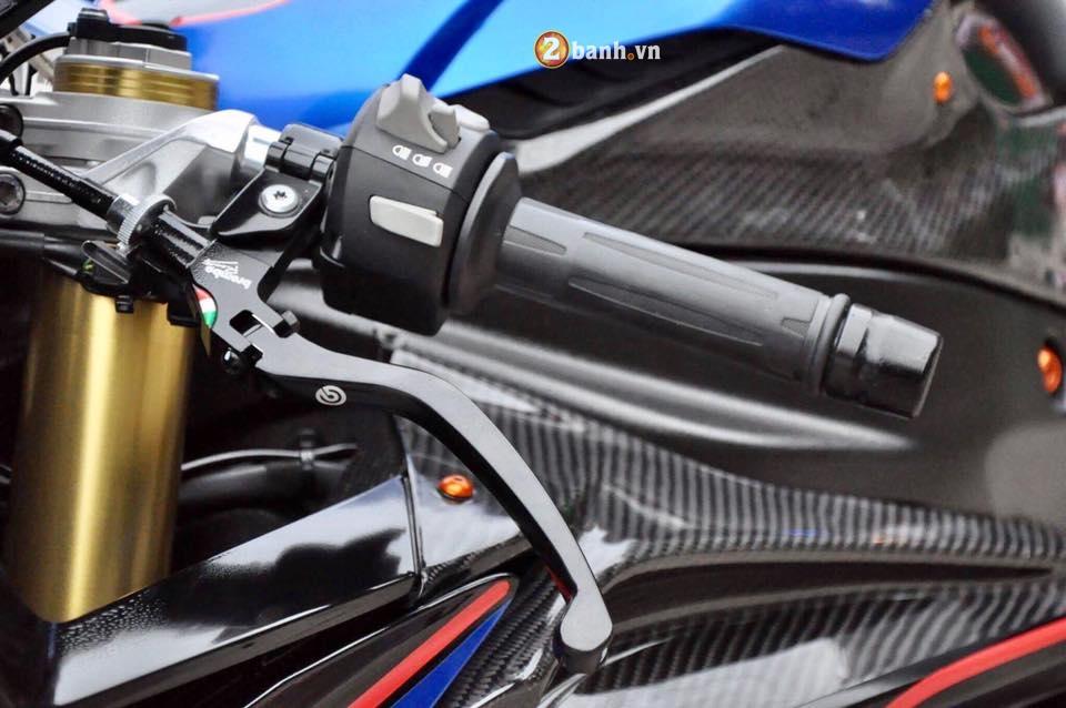 BMW S1000RR lung linh cung hieu nang Chrome - 6