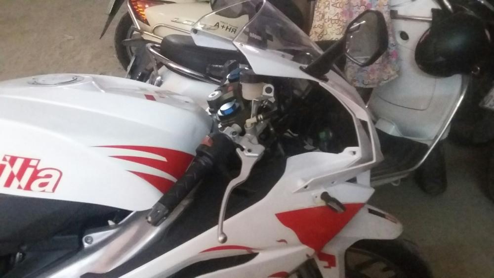 Can ban aprilia RS125 Trang - 2