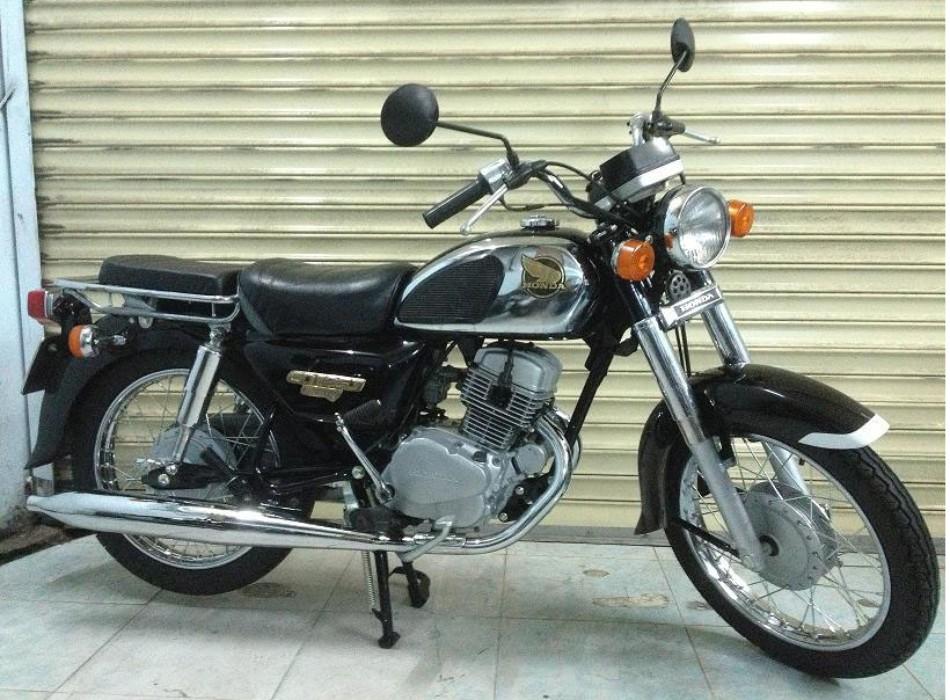 Chuyen ban Honda CD benly 50 90 125cc va phu tung Honda CD nhap campuchia
