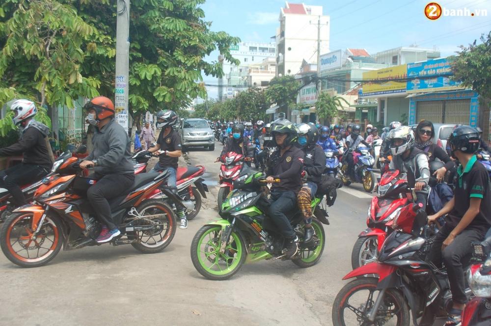 Club Exciter Phan Thiet 86 mung ki niem I nam thanh lap - 4