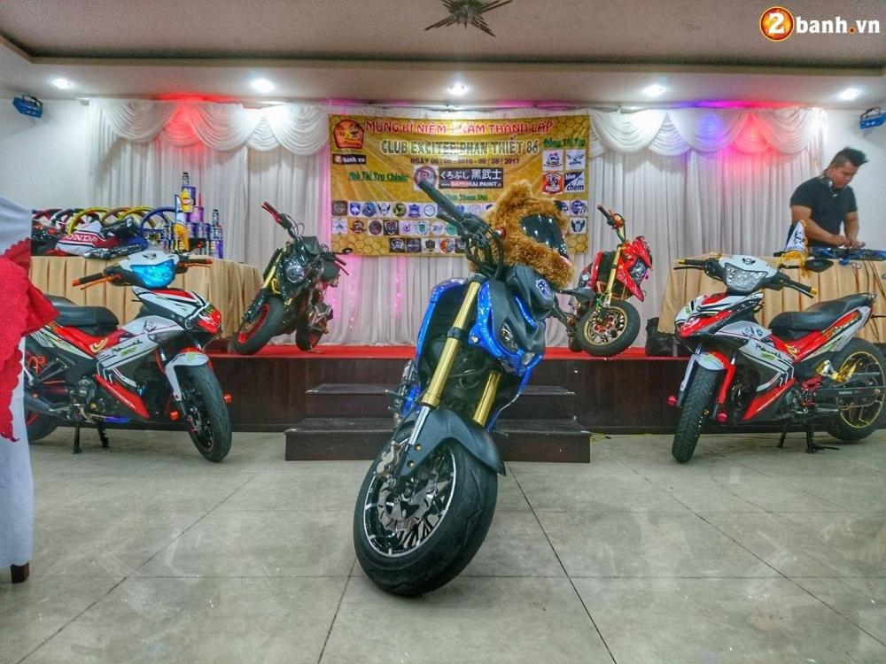 Club Exciter Phan Thiet 86 mung ki niem I nam thanh lap - 6