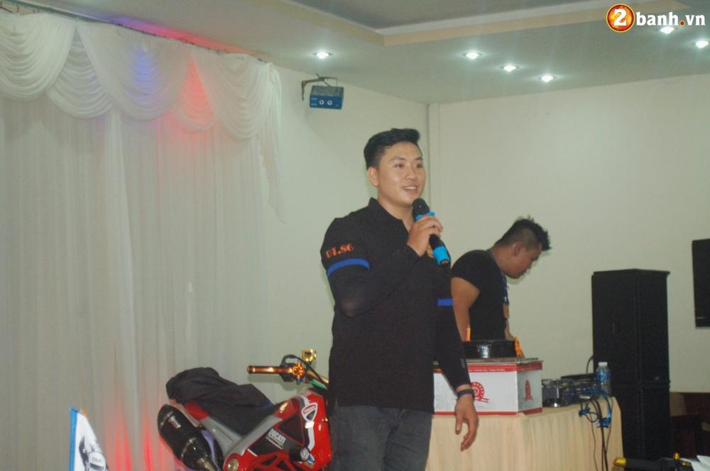Club Exciter Phan Thiet 86 mung ki niem I nam thanh lap - 10
