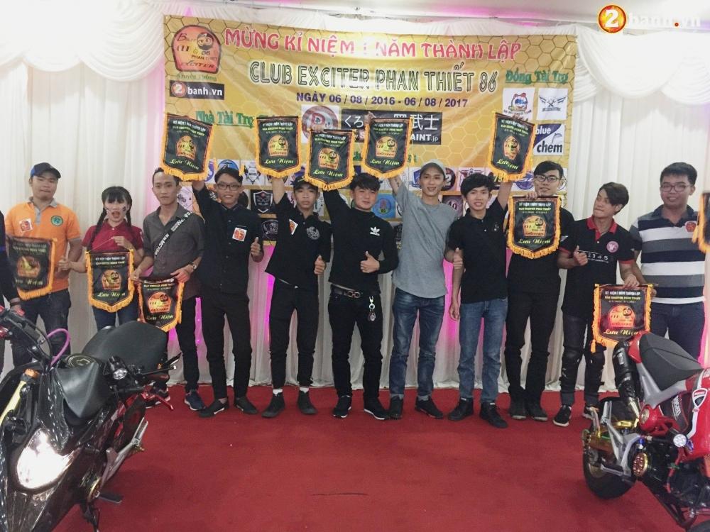 Club Exciter Phan Thiet 86 mung ki niem I nam thanh lap - 14