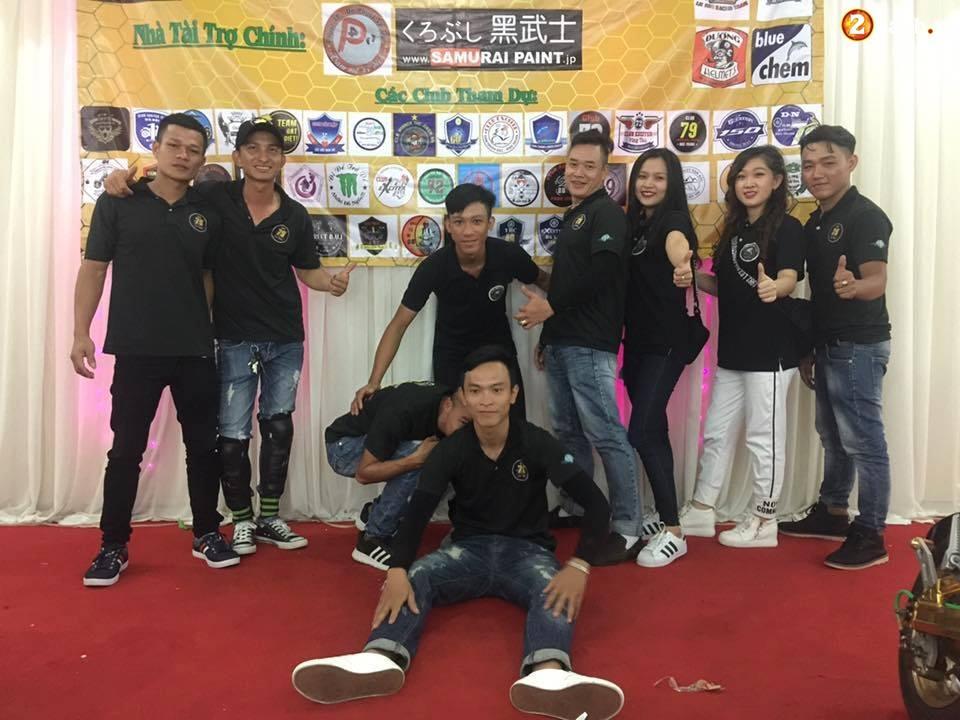 Club Exciter Phan Thiet 86 mung ki niem I nam thanh lap - 7