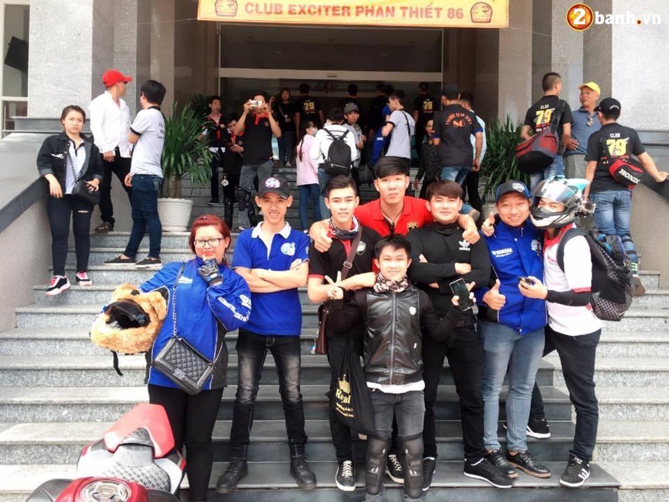 Club Exciter Phan Thiet 86 mung ki niem I nam thanh lap - 19