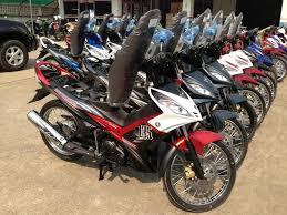 Cua Hang Anh Vu ban xe may ShXipoYazsatriaExAb Nhap moi 99 - 4