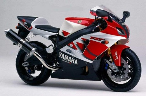 Cung diem danh nhung mo hinh xe tot nhat tung san xuat cua Yamaha