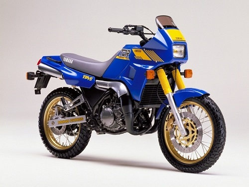 Cung diem danh nhung mo hinh xe tot nhat tung san xuat cua Yamaha - 3