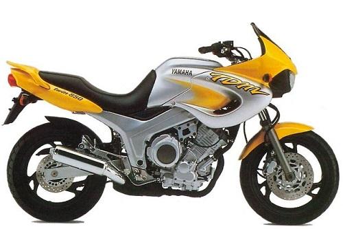 Cung diem danh nhung mo hinh xe tot nhat tung san xuat cua Yamaha - 5