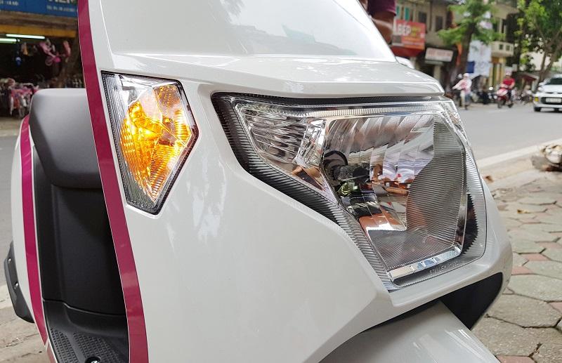 Danh gia xe Honda Dunk 2017 doc la moi xuat hien tai Viet Nam - 5