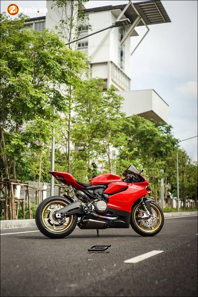 Ducati 899 Panigale do ke thua tinh hoa tu dan anh 1199 - 7