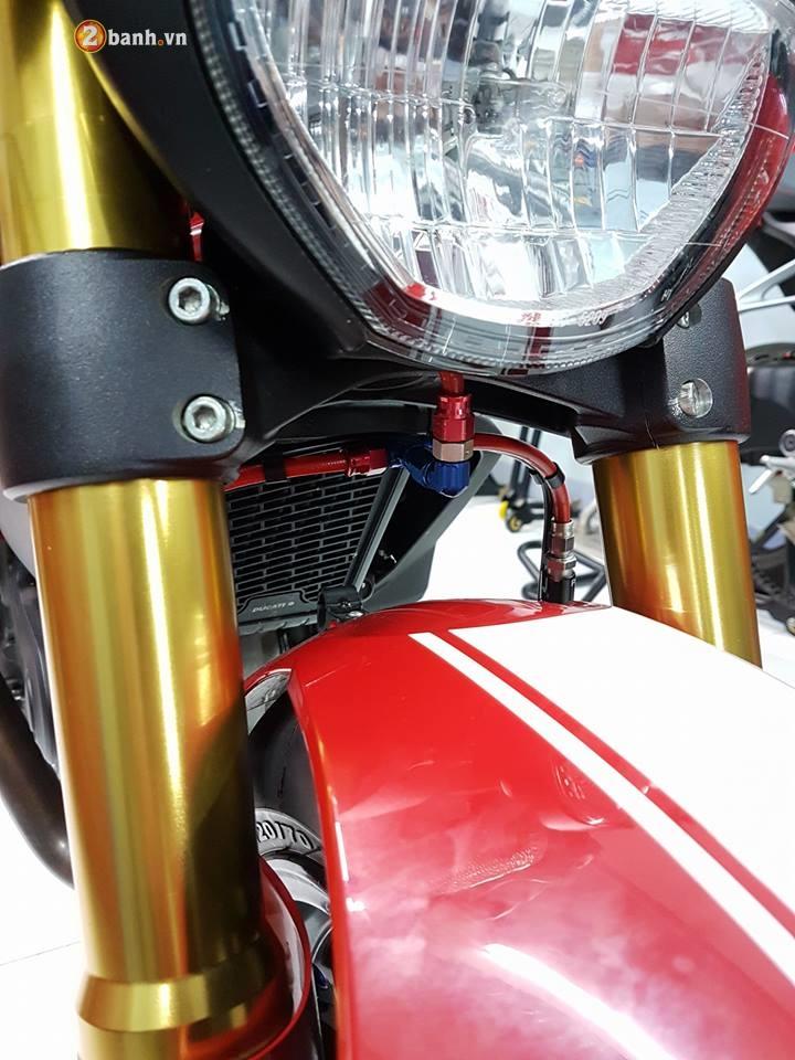 Ducati Monter 796 quai thu duong pho ben loat do choi hang hieu - 3