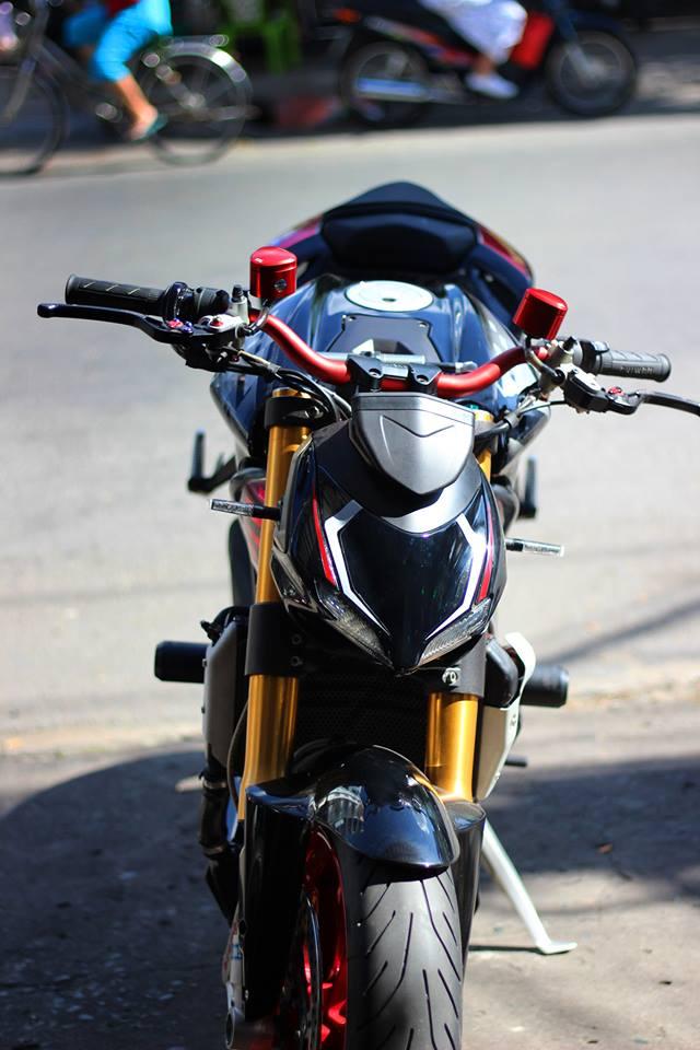 Ducati Streetfighter do menh danh qua bom tan phan khuc nakedbike - 3