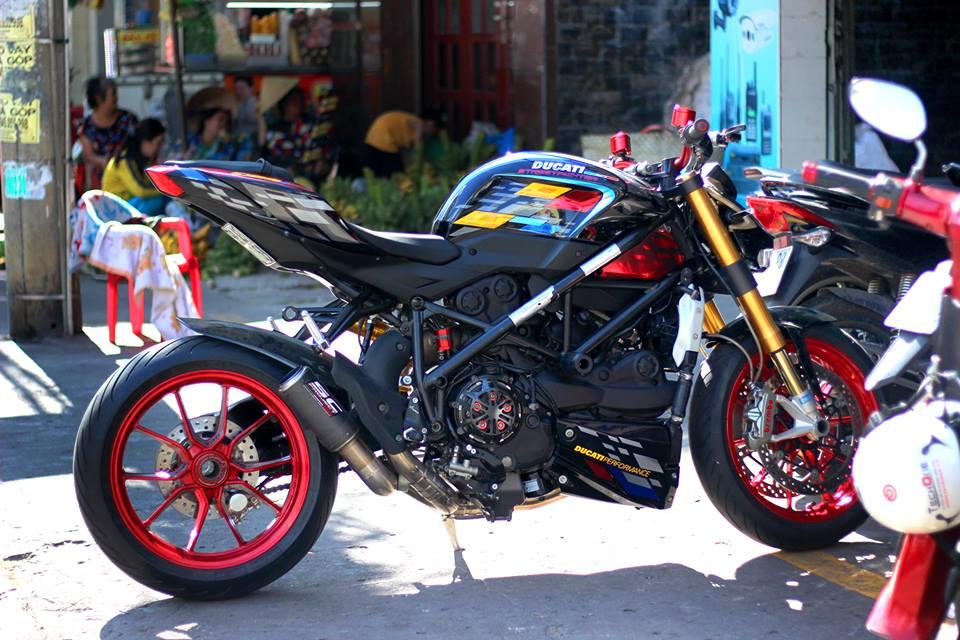 Ducati Streetfighter do menh danh qua bom tan phan khuc nakedbike - 11