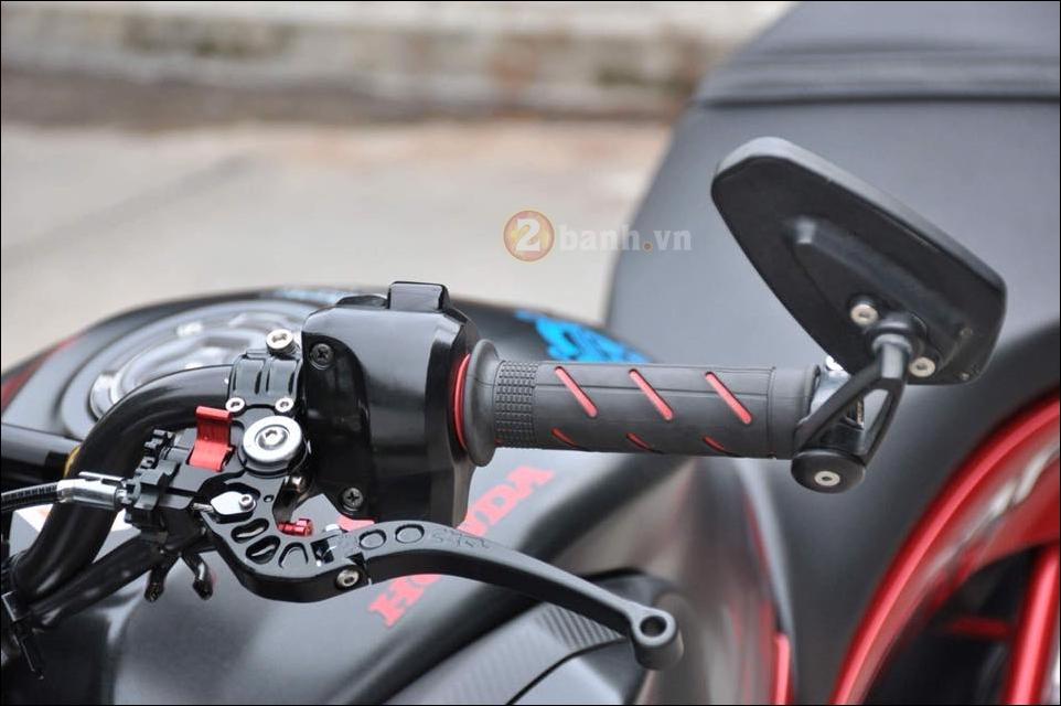 Honda CB650F Nakedbike the he moi kieng nhe - 5