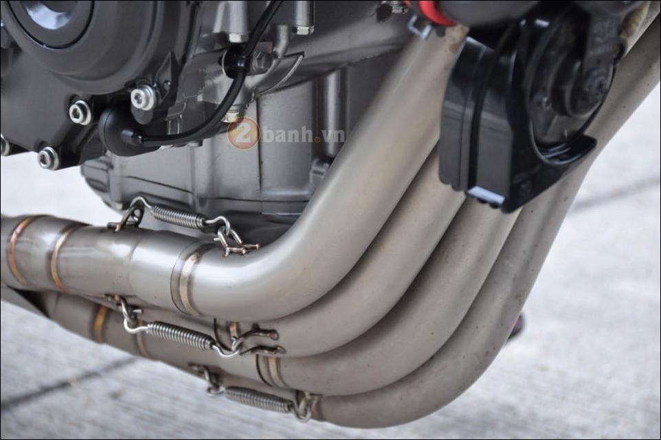 Honda CB650F Nakedbike the he moi kieng nhe - 7