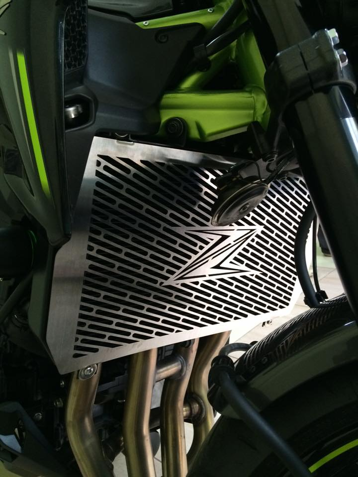 Kawasaki Z900 nguoi ke nhiem Z800 trong ban nang cap manh