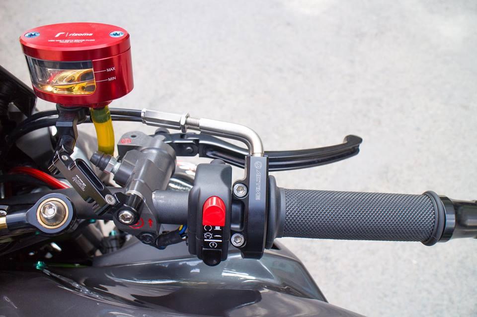 Kawasaki Z900 nguoi ke nhiem Z800 trong ban nang cap manh - 4