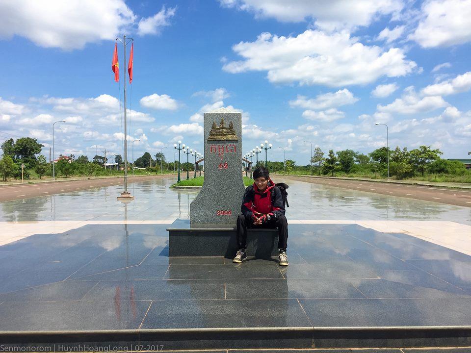 Lich trinh kham pha Campuchia tu tuc - 3