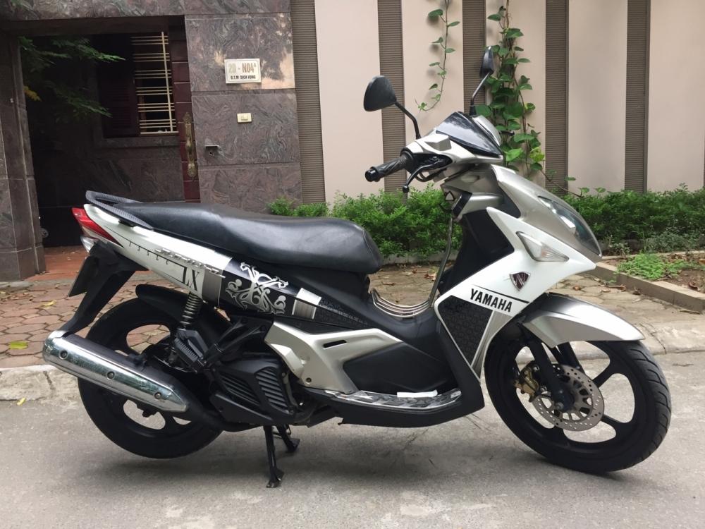 Rao ban xe Yamaha Nouvolx 135 Limited 2010 30X5669 may cuc chat - 5