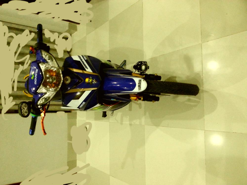 Sirius va di tour cua biker Tay Ninh