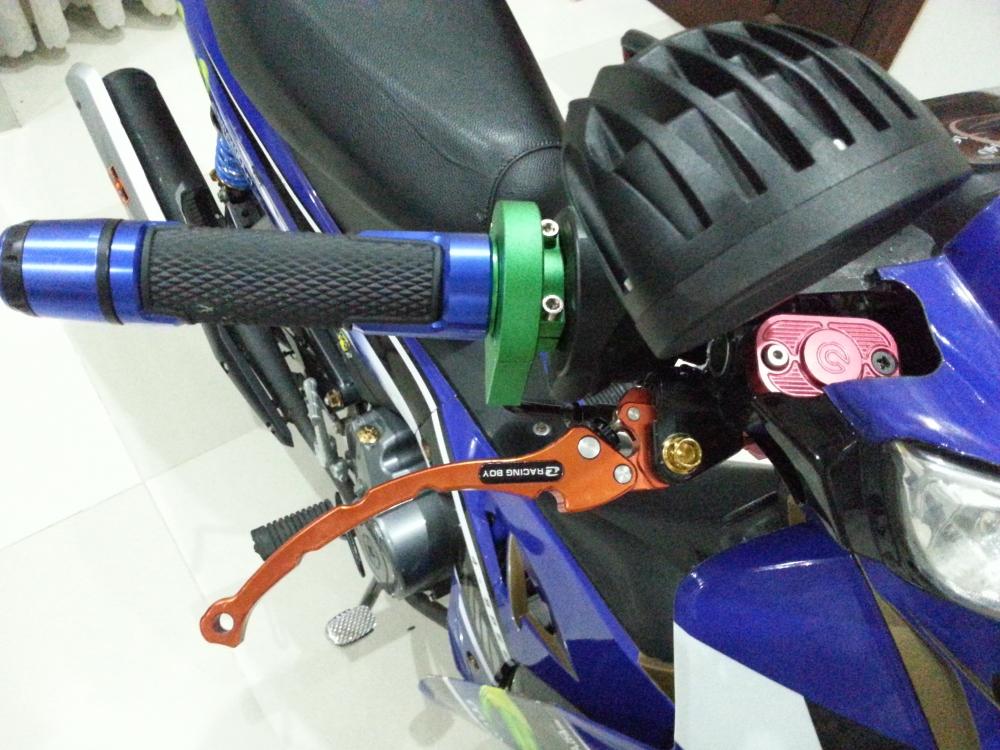 Sirius va di tour cua biker Tay Ninh - 5