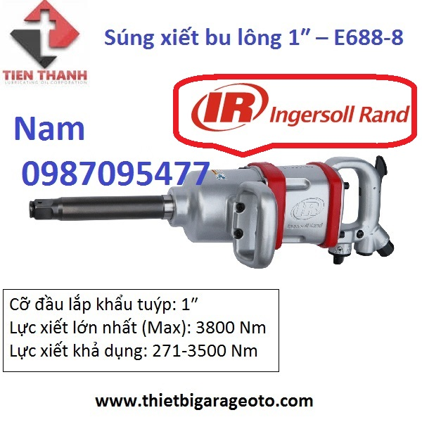 SUNG XIET BU LONG INGERSOLL RAND - 3