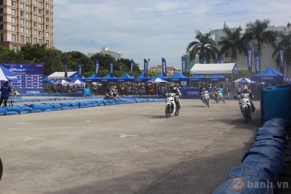 Yamaha Mini Gp 2017 tiep tuc den chang Da Nang - 3