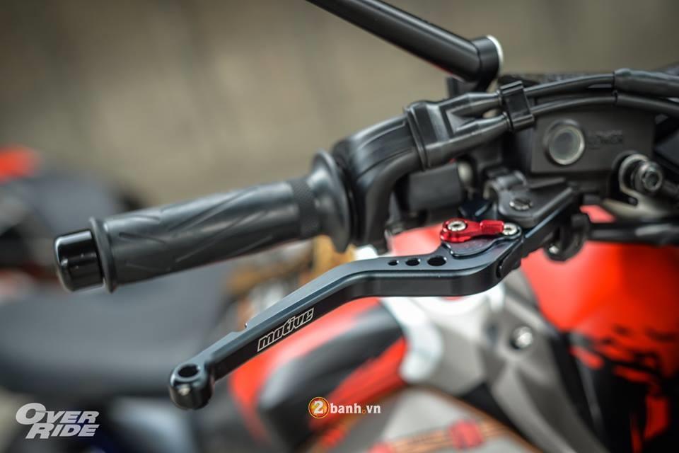 Yamaha MT07 dung manh ben bo canh Samurai huyen thoai - 7