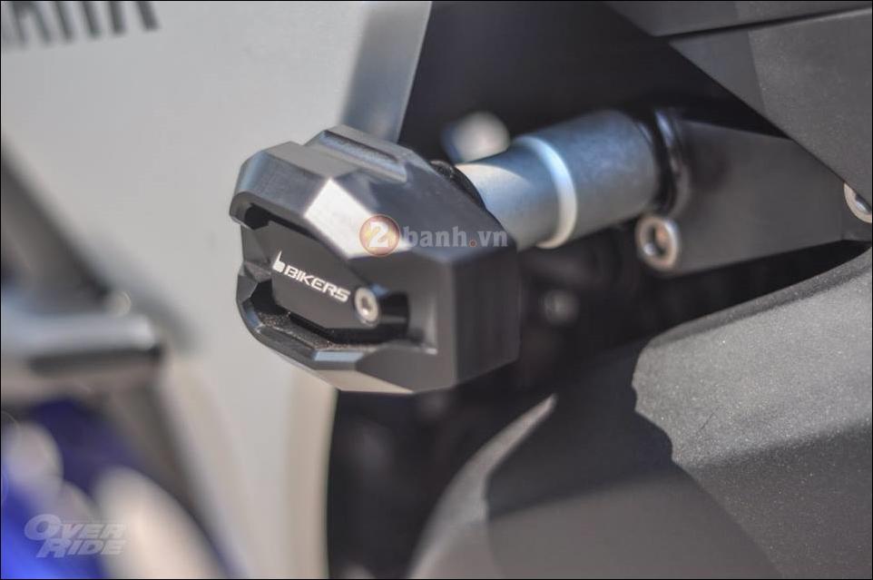 Yamaha R3 do mang phong cach thiet ke xung tam sieu xe - 5