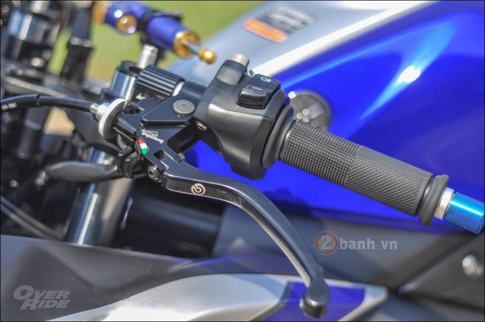 Yamaha R3 do mang phong cach thiet ke xung tam sieu xe - 9