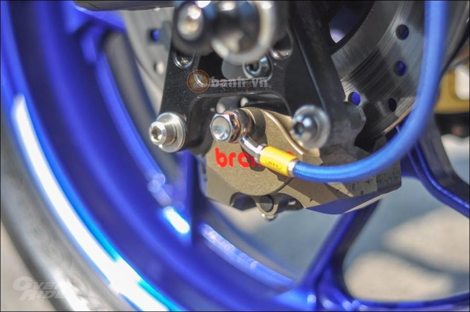 Yamaha R3 do mang phong cach thiet ke xung tam sieu xe - 16