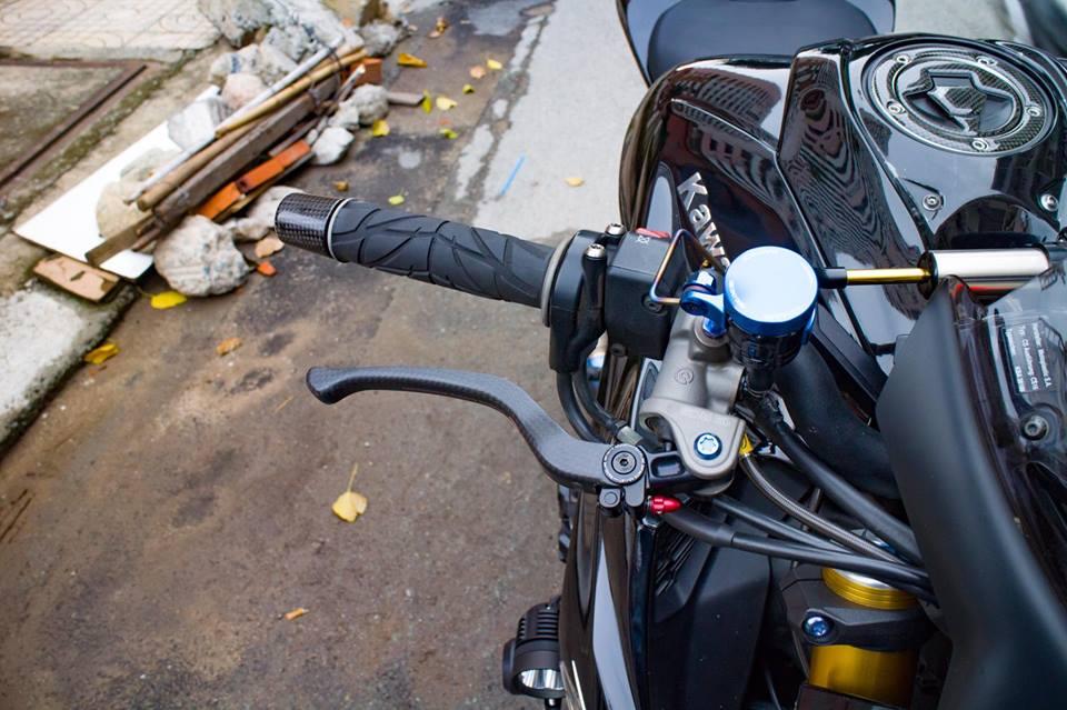 Z1000 tuyet pham cua Kawasaki den tu Biker Da Lat - 5