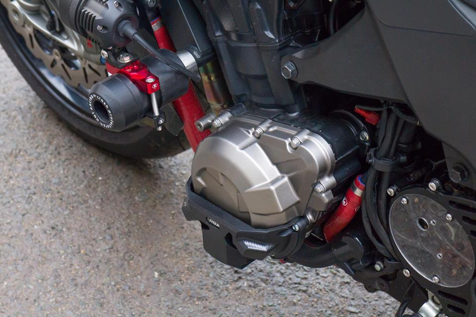 Z1000 tuyet pham cua Kawasaki den tu Biker Da Lat - 13