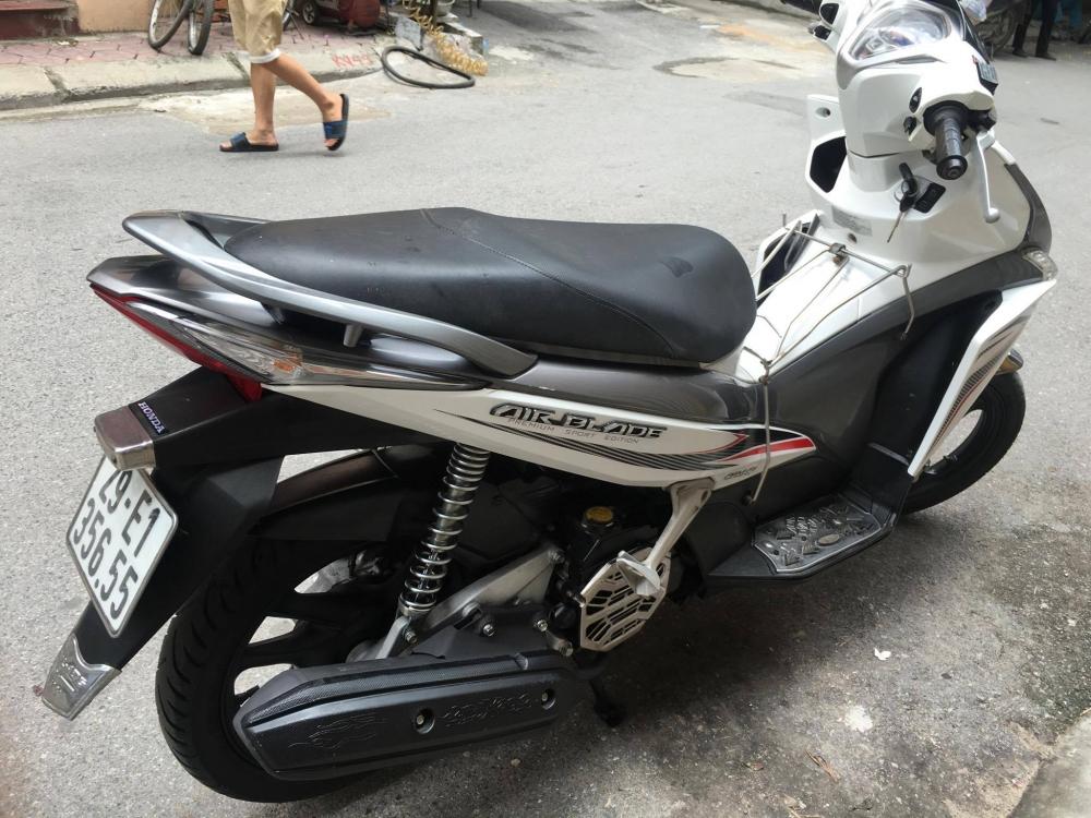 Airblade 110 Fi Trang 2012 29E 35655 khoa tim xedep 25tr xe giu gin moi - 3