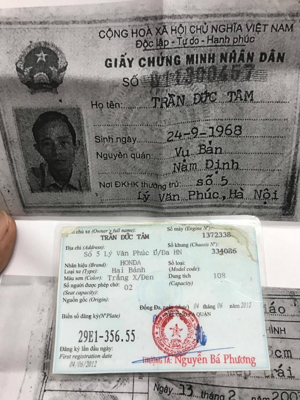 Airblade 110 Fi Trang 2012 29E 35655 khoa tim xedep 25tr xe giu gin moi - 4