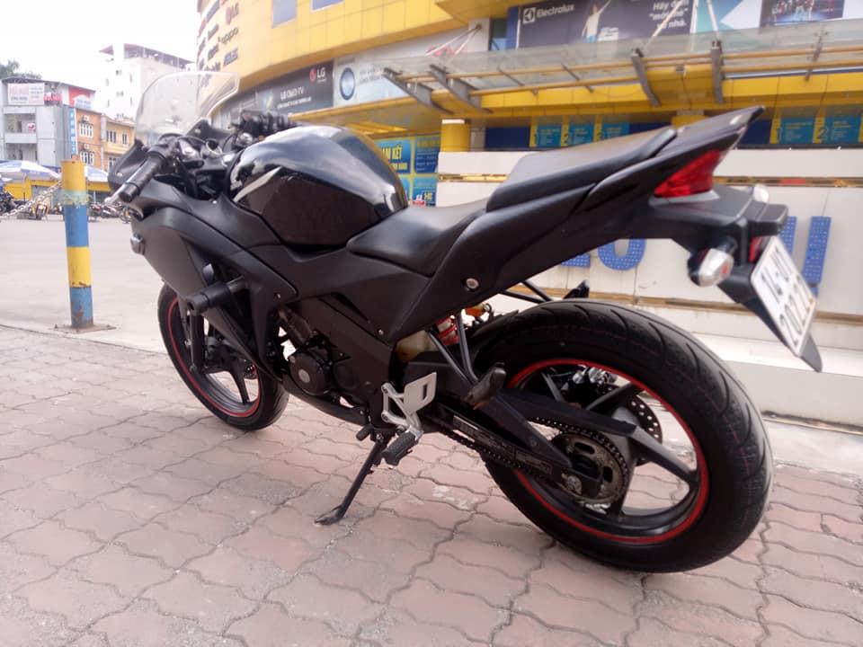 BAN CHIEC XE CBR 150 NHAP KHAU BIEN VIP 20222 - 10