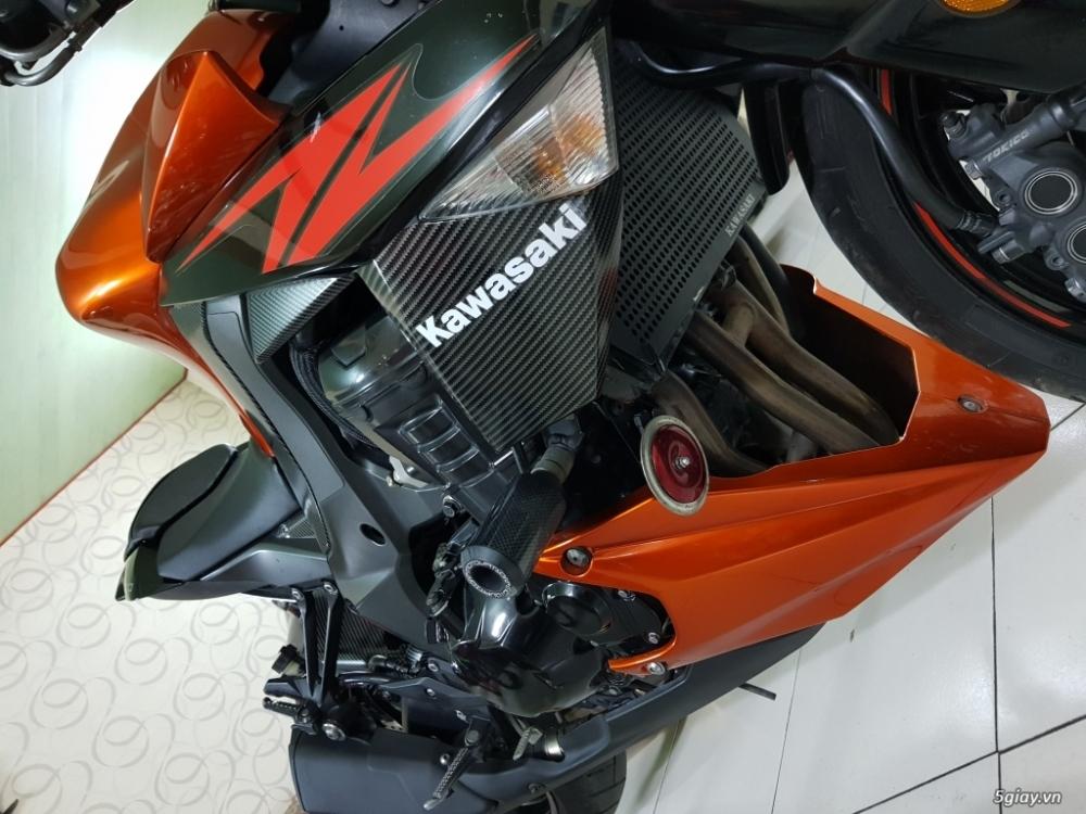 Ban Kawasaki Z1000 62012HQCNBien SaigonNgay chu - 23