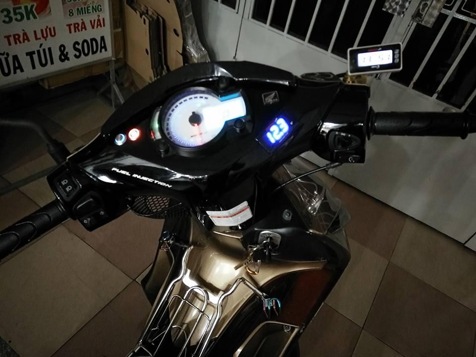 Future do an tuong voi hong sung Satria F150