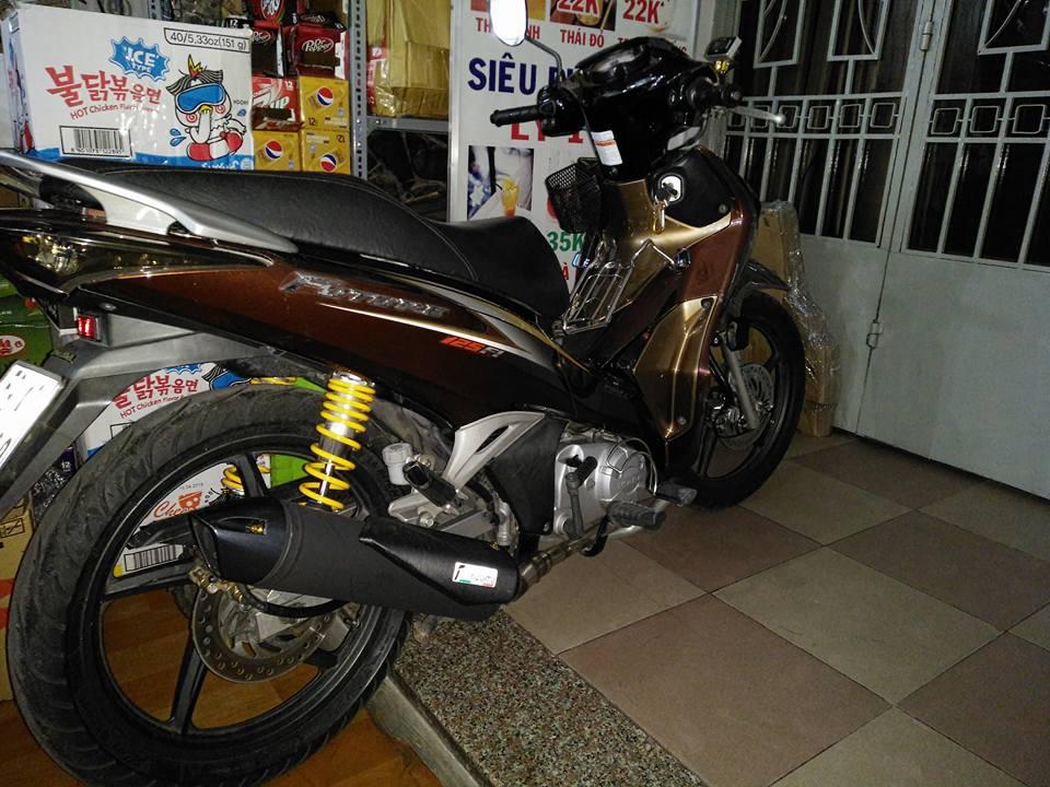 Future do an tuong voi hong sung Satria F150 - 5