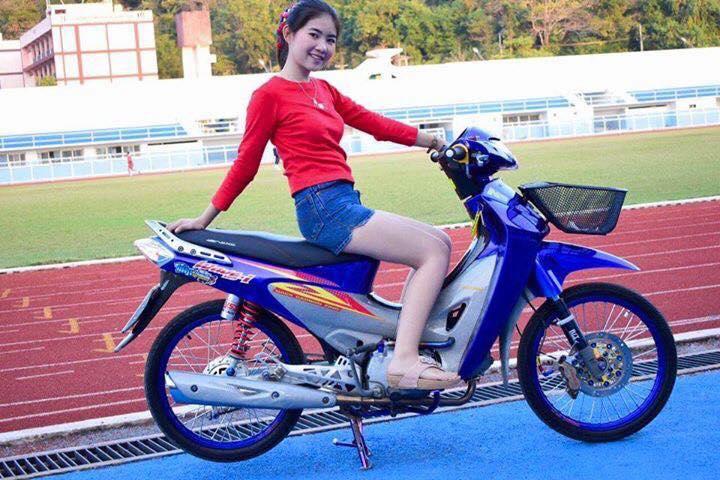 Bo anh Wave do dang cung cac co nang Thailand day goi cam - 3