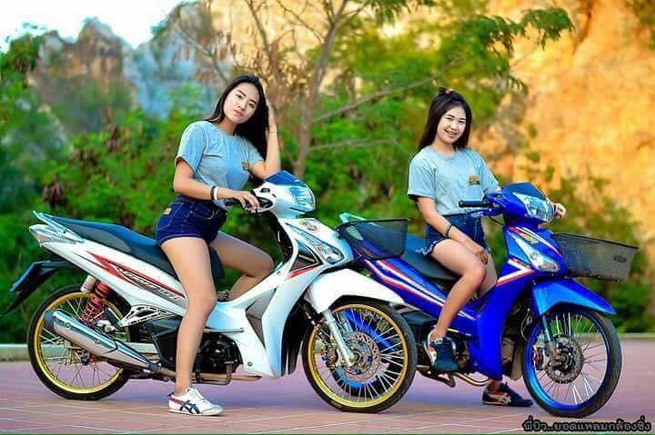 Bo anh Wave do dang cung cac co nang Thailand day goi cam - 16