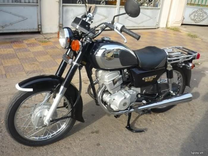 Can ban Honda CD benly 50 90 125cc - 2